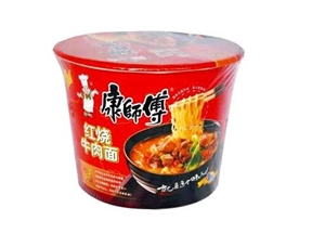 Picture for category Instant Noodle