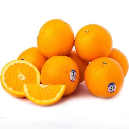 Picture of Small California Orange/5pcs