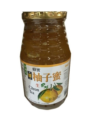 Picture of Citron Tea 韩国柚子蜜 1kg
