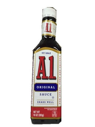 Picture of A1|Steak Sauce 283g