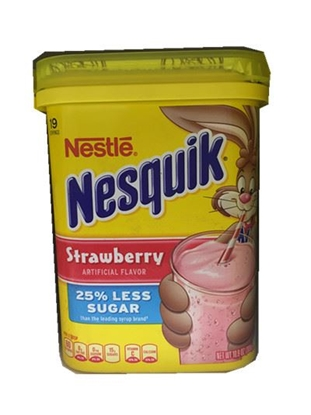 Picture of Nestle|Nesquik strawberry