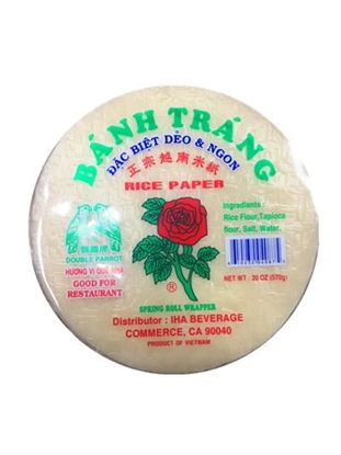 Picture of BANH TRANG|正宗越南米纸  570g
