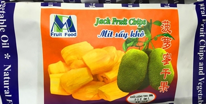 Picture of Fruit food|菠萝蜜干果 150g