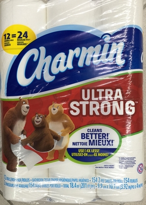 Picture of Charmin|bathroom tissue 12rolls