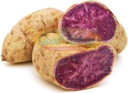 Picture of Purple Potato