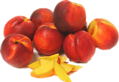 Picture of Yellow Nectarine