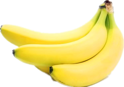 Picture of Banana /4Pcs