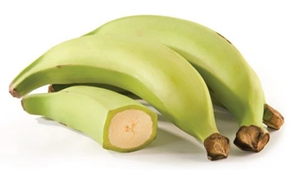 Picture of Yellow Plantain /EA