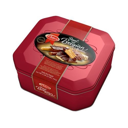 Picture of Delacre|Belgian Chocolate Biscuit Selection 10.6oz