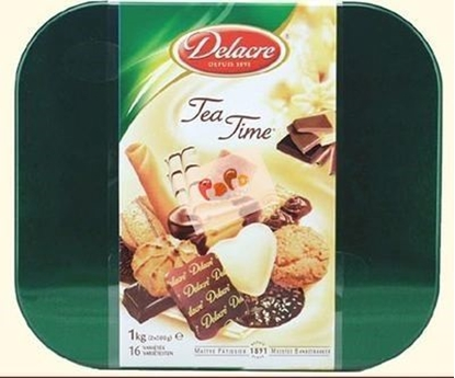 Picture of Delacre|Tea Time biscuits 35.3oz