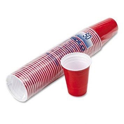 Picture of Party Cup|派对一次性杯子(50cups)