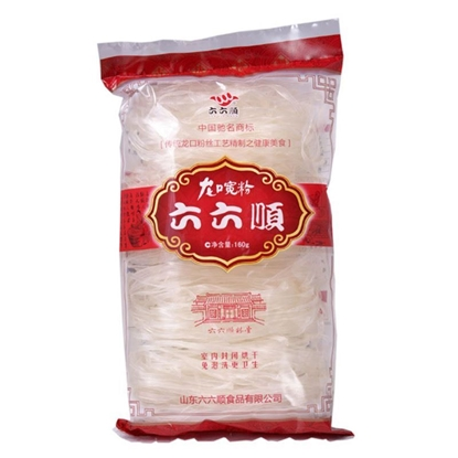 Picture of 六六顺|龙口宽粉 400g