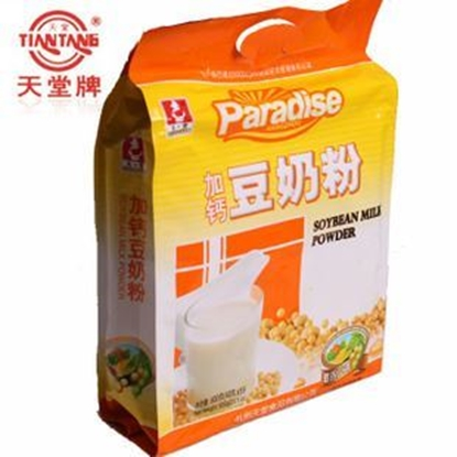 Picture of 天堂Paradise|加钙豆奶粉 600g