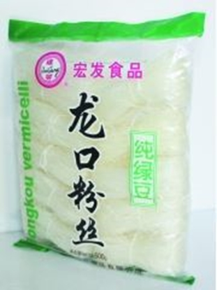 Picture of 宏发|龙口粉丝 500g
