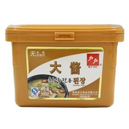 Picture of SOY BEAN PASTE 500g