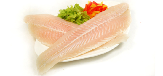 Picture of Sliced Catfish