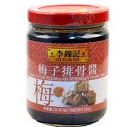Picture of 李锦记|梅子排骨酱 250g