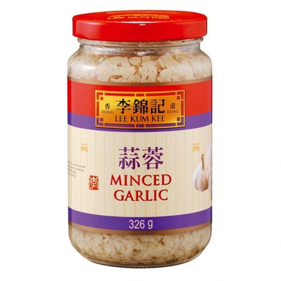 Picture of Minced Garlic 李锦记|蒜蓉 326g