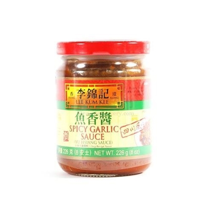 Picture of Spicy Garlic Sauce 李锦记|鱼香酱 226g