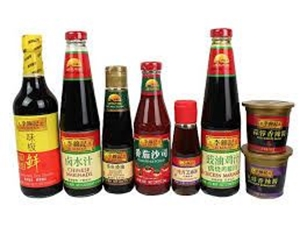 Picture for category Chinese Seasoning