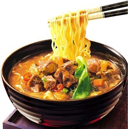 Picture of 红烧牛肉面