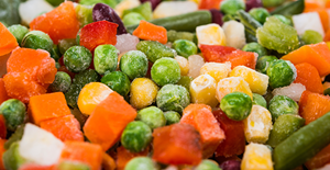 Picture for category Frozen Vegetables