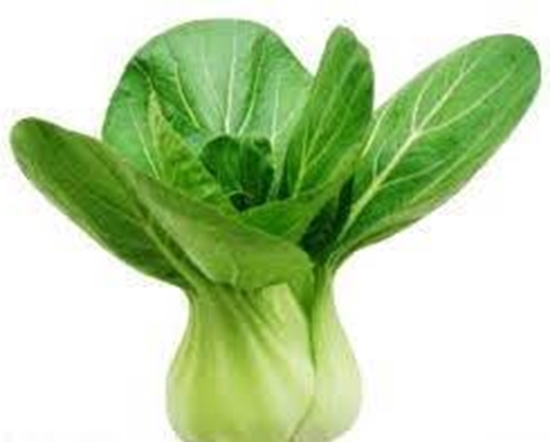 Picture of Shanghai Bok Choy Tip/Bag