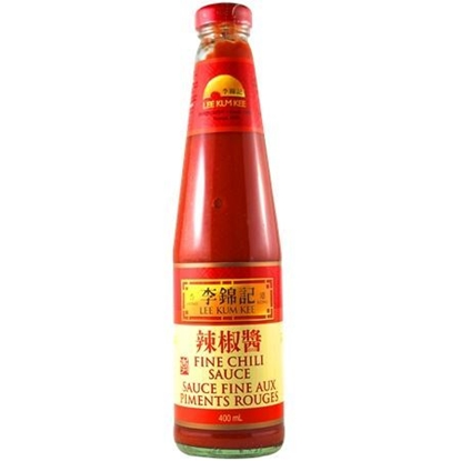 Picture of Fine Chili Sauce 李锦记|辣椒酱 453g