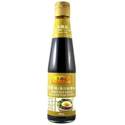 Picture of Sweet Soy Sauce 李锦记|甜酱油 410ml