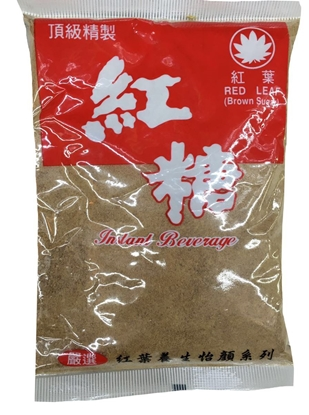Picture of 红叶|红糖 400g