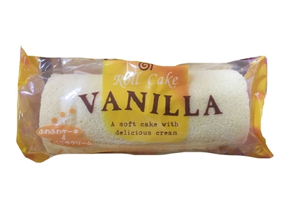 Picture of Vanilla Roll Cake香草蛋糕卷