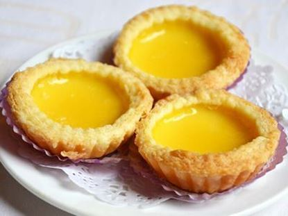 Picture of WingCheng Bakery 蛋挞 3个装