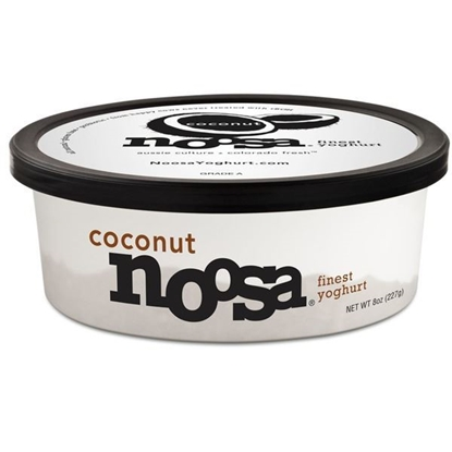 Picture of noosa coconut Yoghurt