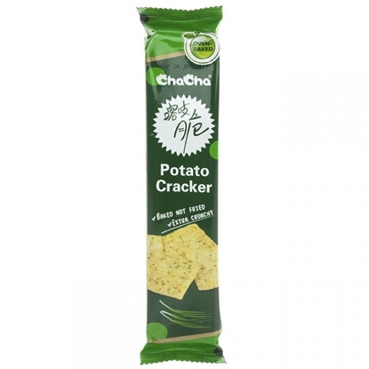 Picture of 嘎吱脆|Scallion Potato Cracker 51g