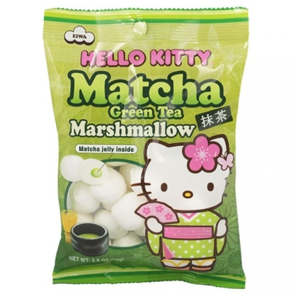 Picture of HelloKitty|抹茶棉花糖 80g