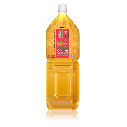 Picture of Itoen伊藤园|Godlen Oolong Tea 2L
