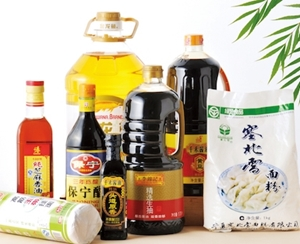 Picture for category Rice, Noodles & Oil