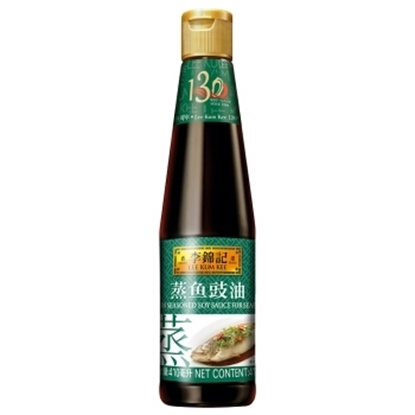 Picture of 李锦记|蒸鱼豉油 14fl oz