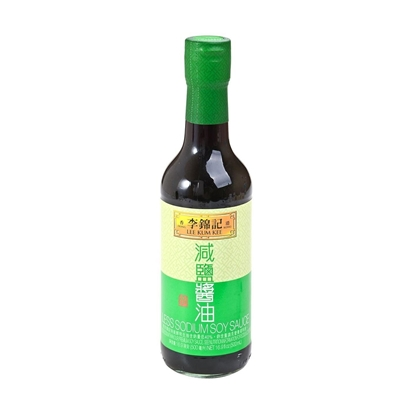 Picture of 李锦记|减盐酱油 500ml