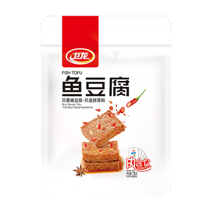 Picture of 卫龙|鱼豆腐 180g