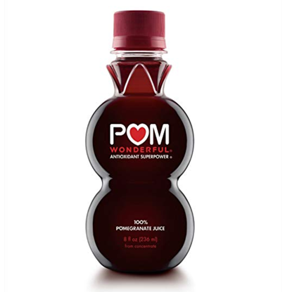 Picture of POM|100% Pomegranate Juice 236ml