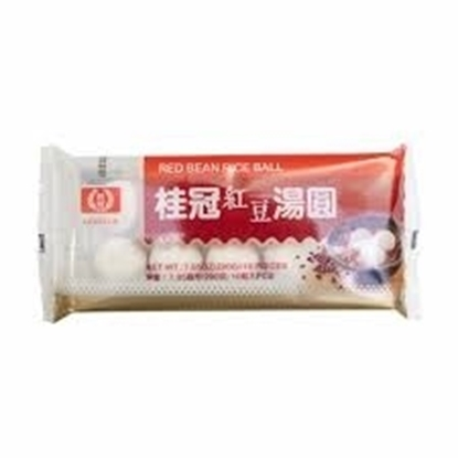 Picture of 桂冠|红豆汤圆 200g