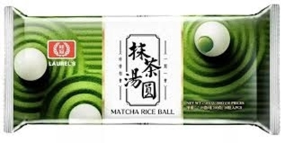 Picture of 桂冠|抹茶汤圆 200g