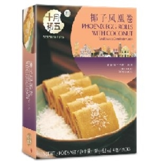 Picture of 十月初五|椰子凤凰卷150g