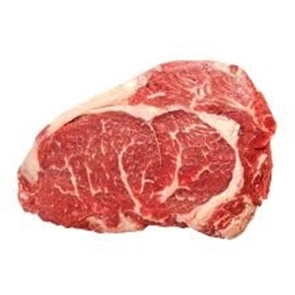 Picture of beef steak/pc about 0.9LB