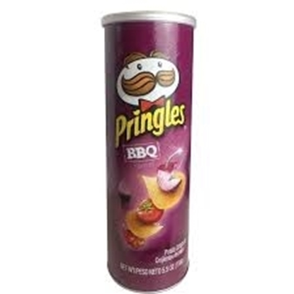Picture of Pringles|品客薯片烧烤味 5.5oz