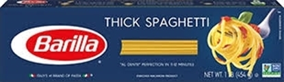 Picture of Barilla|Thick Spaghetti 意大利面 454g