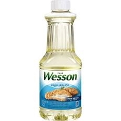 Picture of WESSON|蔬菜油(vegetable oil)710ml