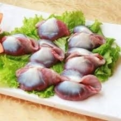 Picture of Duck gizzard