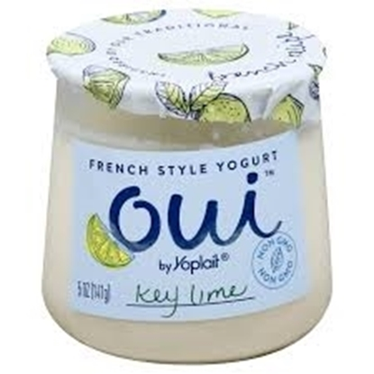 Picture of Oui|法式酸奶Key Lime 141g
